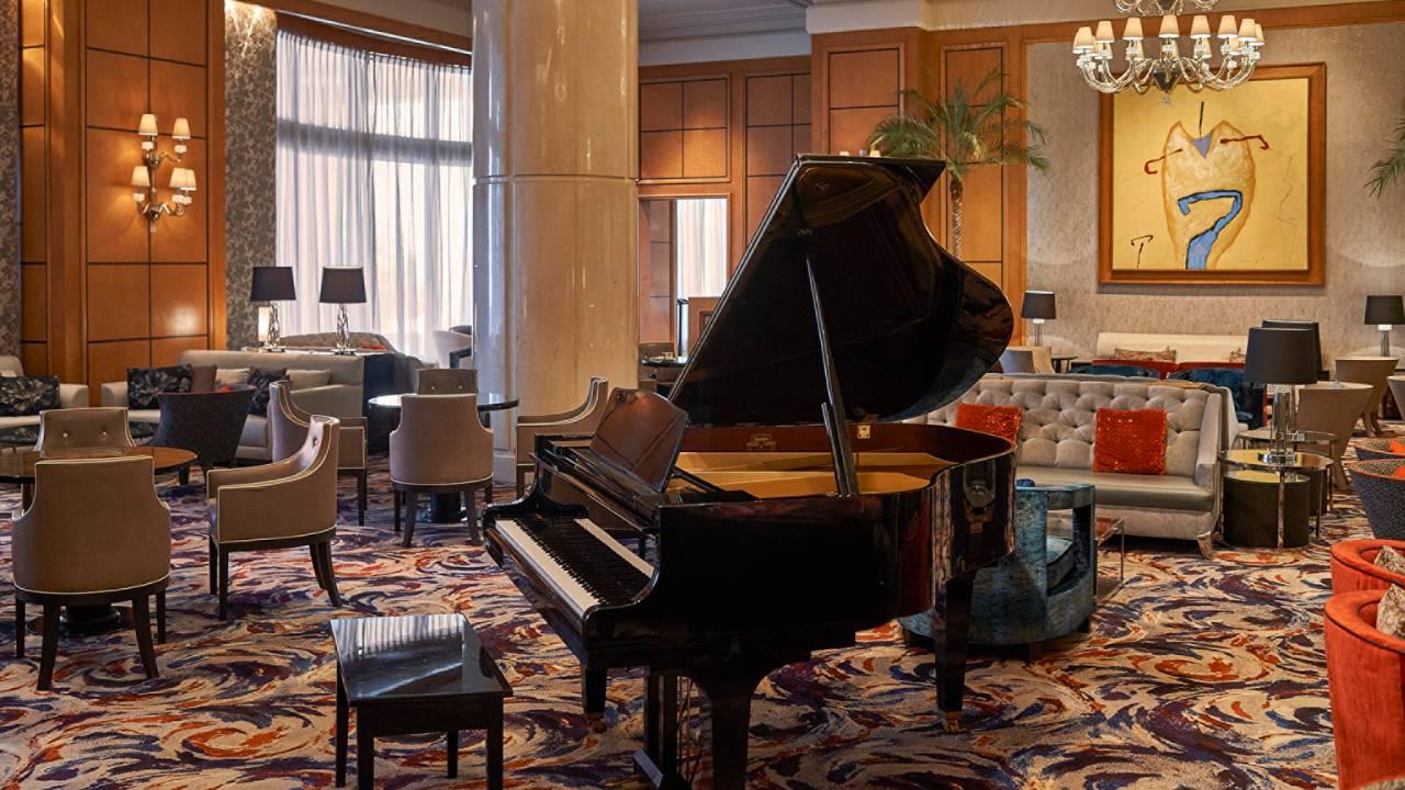 فندق فورسيزونز القاهرة نايل بلازا-52 من 67 الصور