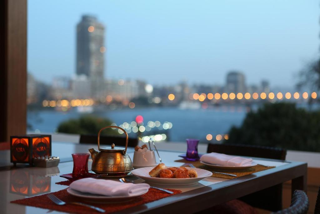 فندق وكازينو فورسيزونز فرست ريزيدنس القاهرة-20 من 78 الصور