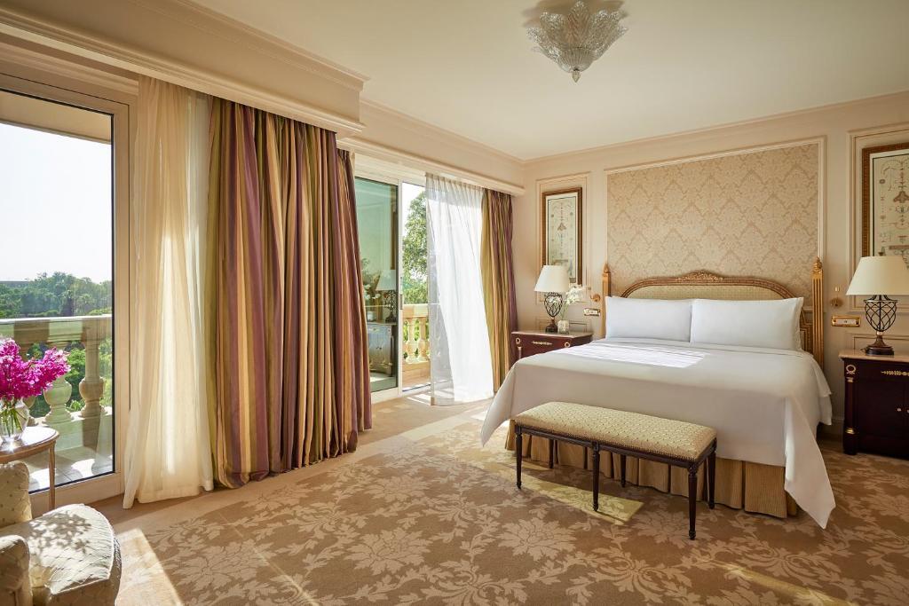 فندق وكازينو فورسيزونز فرست ريزيدنس القاهرة-24 من 78 الصور