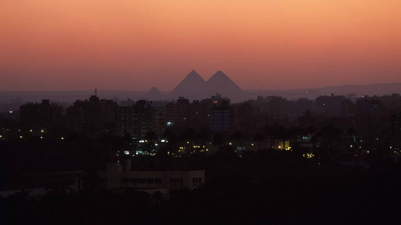 فندق وكازينو فورسيزونز فرست ريزيدنس القاهرة-77 من 78 الصور