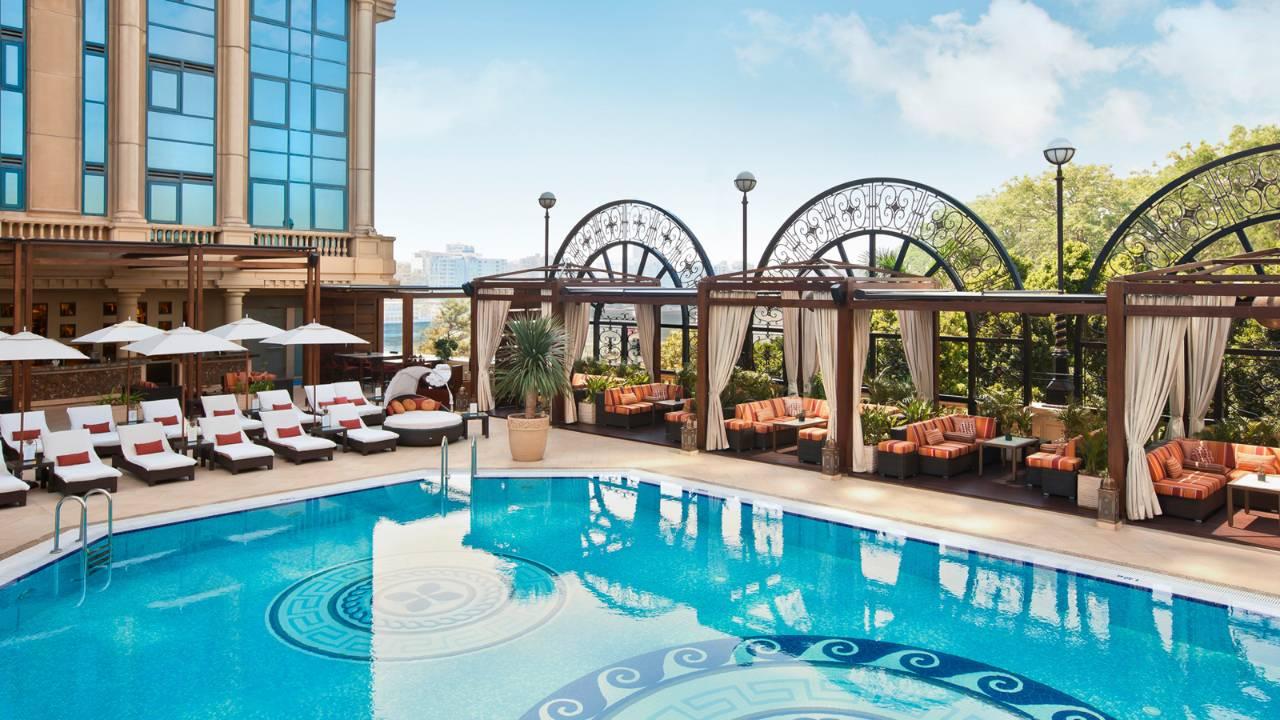 فندق وكازينو فورسيزونز فرست ريزيدنس القاهرة-3 من 78 الصور