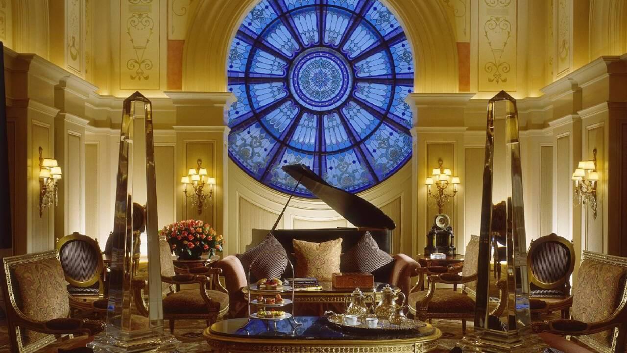 فندق وكازينو فورسيزونز فرست ريزيدنس القاهرة-5 من 78 الصور