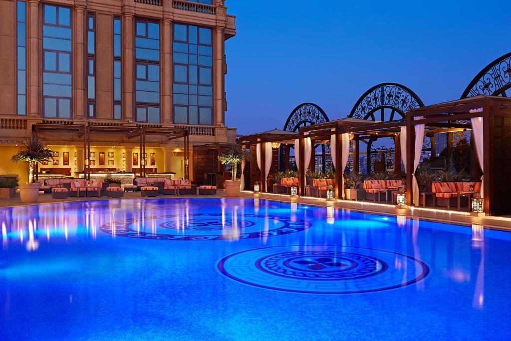 فندق وكازينو فورسيزونز فرست ريزيدنس القاهرة-6 من 78 الصور