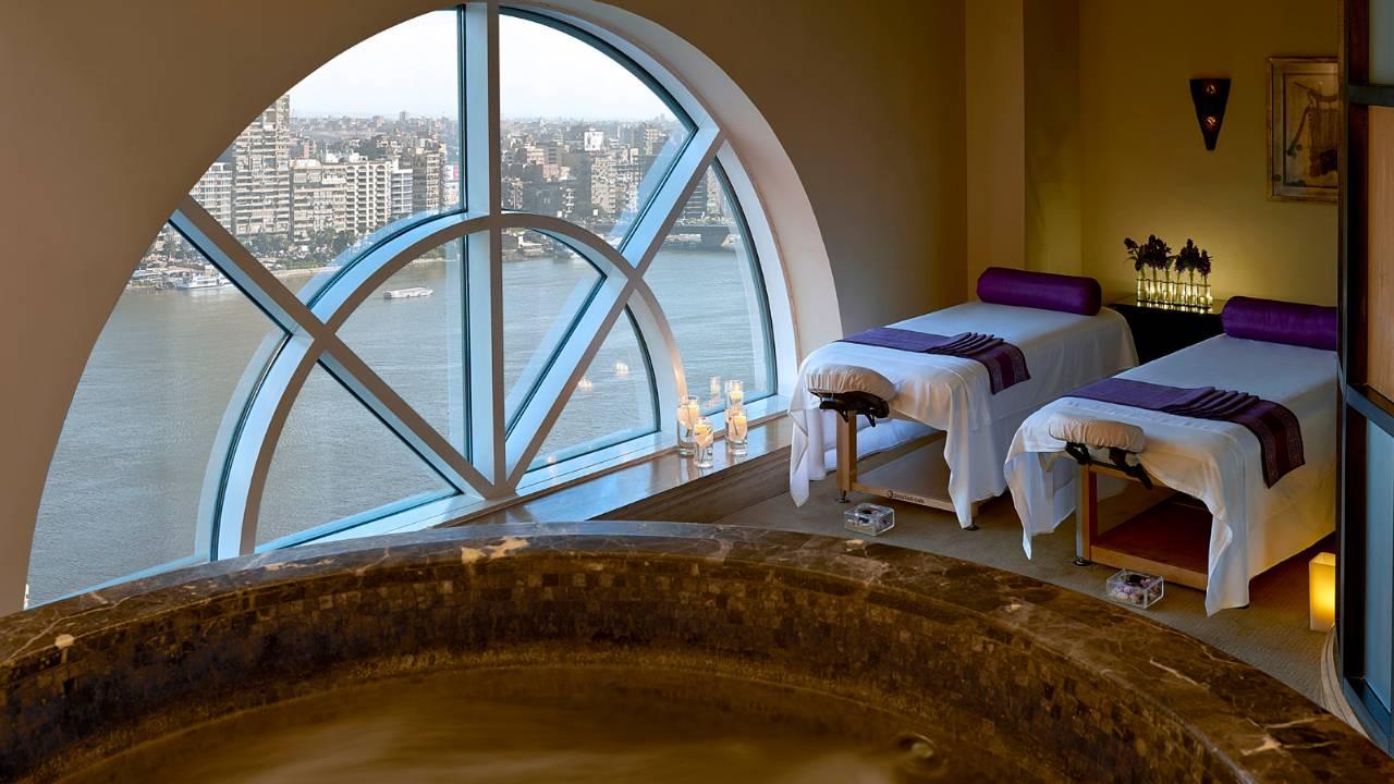 فندق وكازينو فورسيزونز فرست ريزيدنس القاهرة-55 من 78 الصور