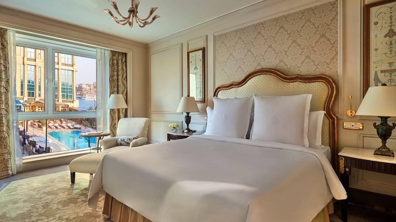 فندق وكازينو فورسيزونز فرست ريزيدنس القاهرة-62 من 78 الصور