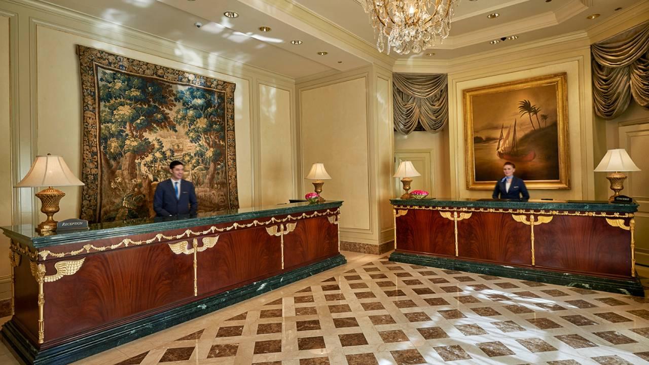 فندق وكازينو فورسيزونز فرست ريزيدنس القاهرة-63 من 78 الصور