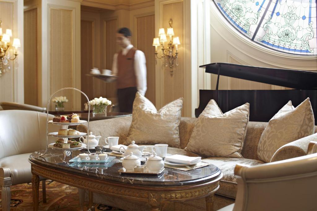 فندق وكازينو فورسيزونز فرست ريزيدنس القاهرة-12 من 78 الصور