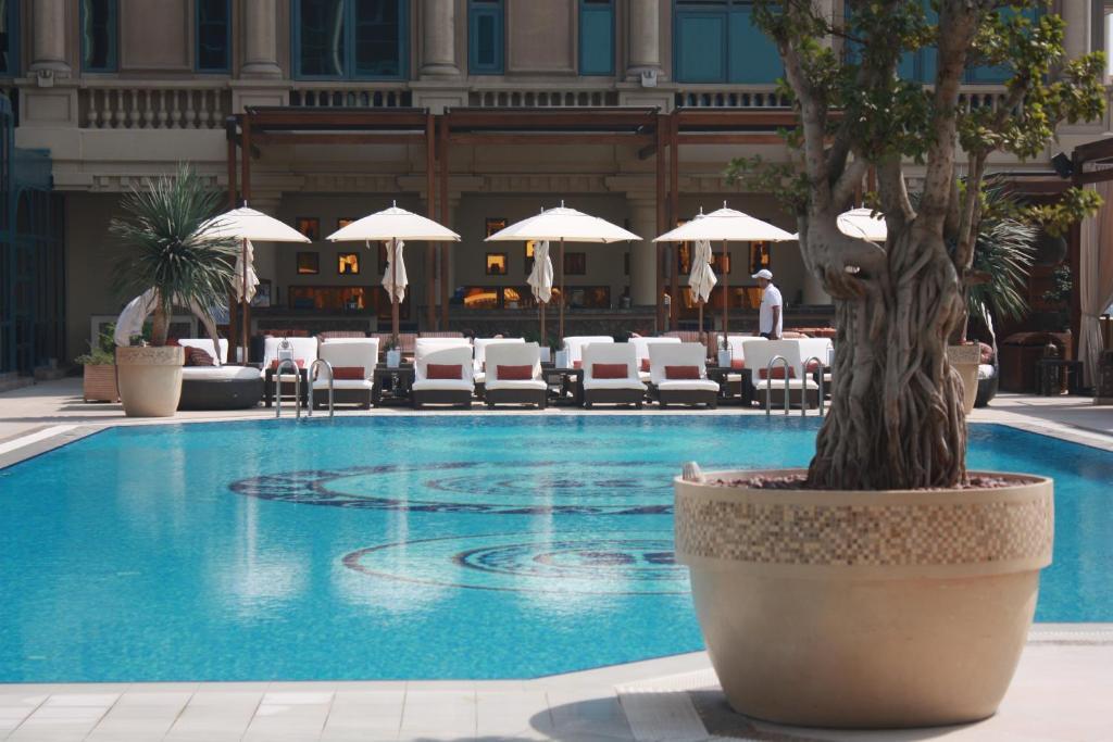 فندق وكازينو فورسيزونز فرست ريزيدنس القاهرة-14 من 78 الصور