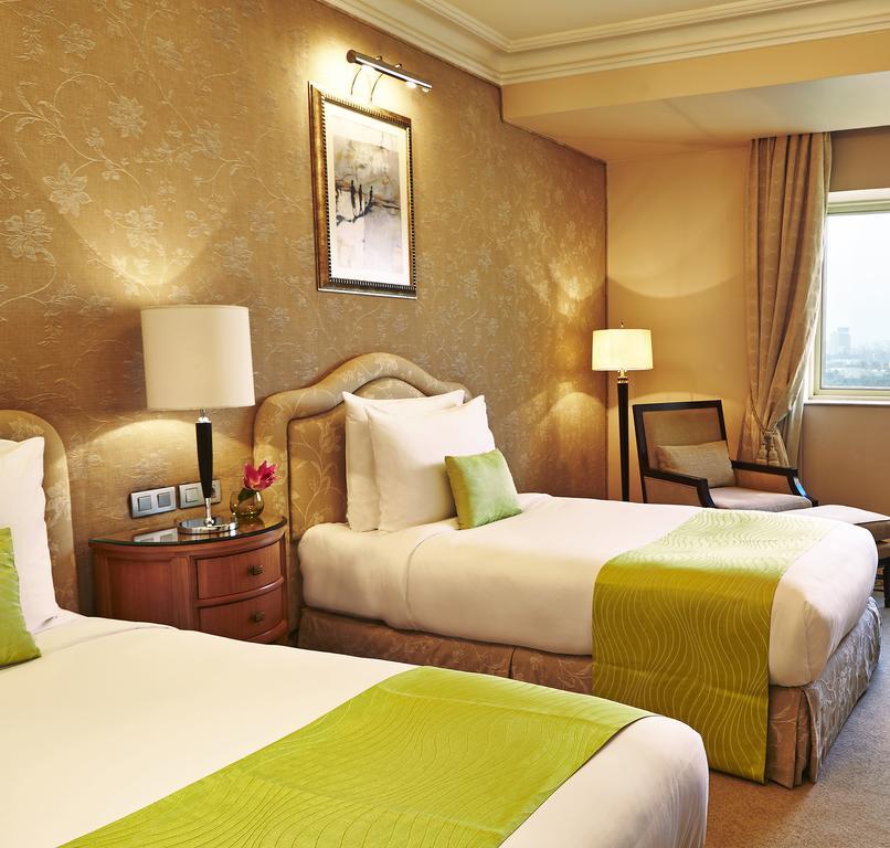 فندق كمبنسكي نايل كايرو-12 من 31 الصور