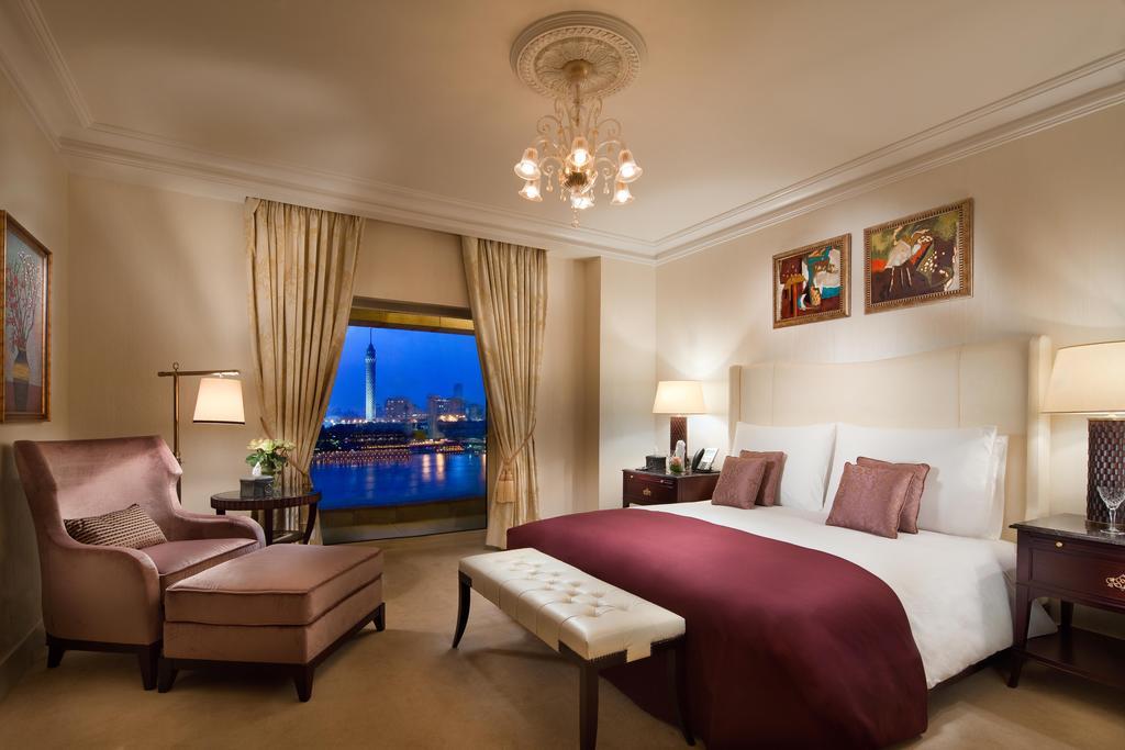 فندق كمبنسكي نايل كايرو-16 من 31 الصور
