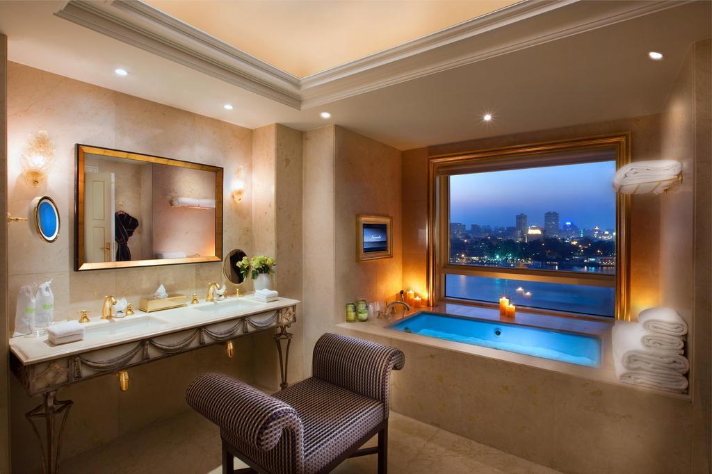 فندق كمبنسكي نايل كايرو-18 من 31 الصور