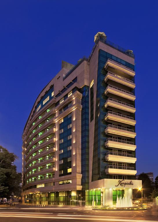 فندق كمبنسكي نايل كايرو-20 من 31 الصور