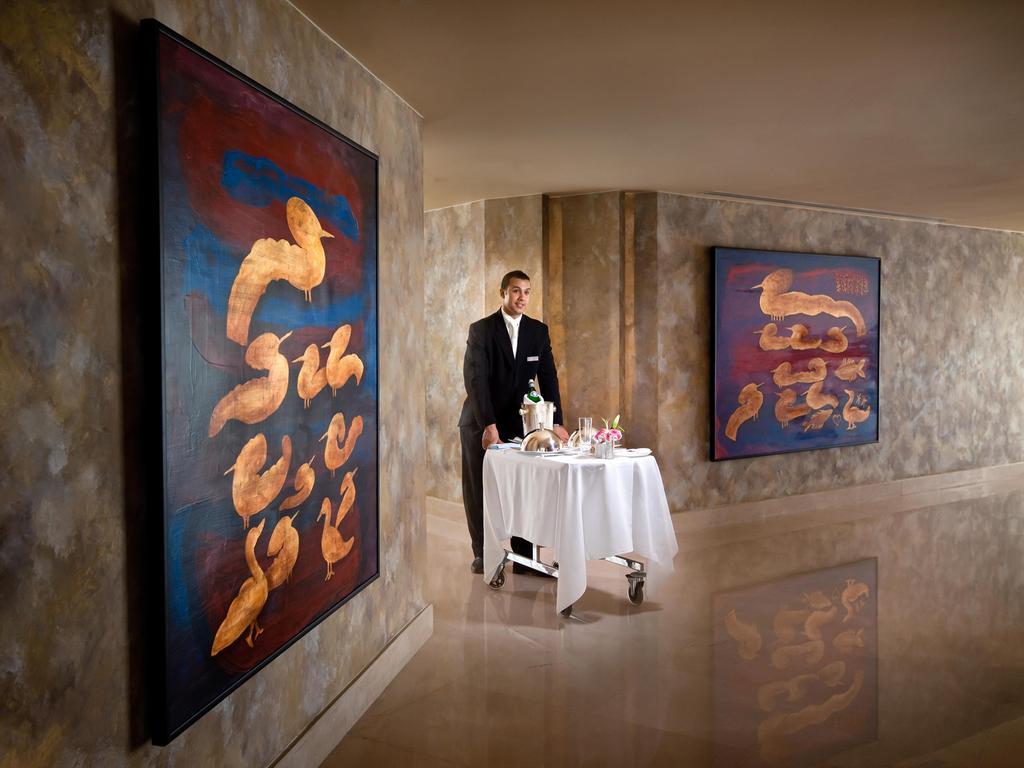 فندق كمبنسكي نايل كايرو-30 من 31 الصور