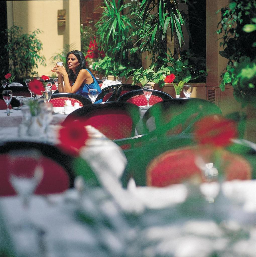 فندق لو ميريديان هليوبوليس-17 من 28 الصور