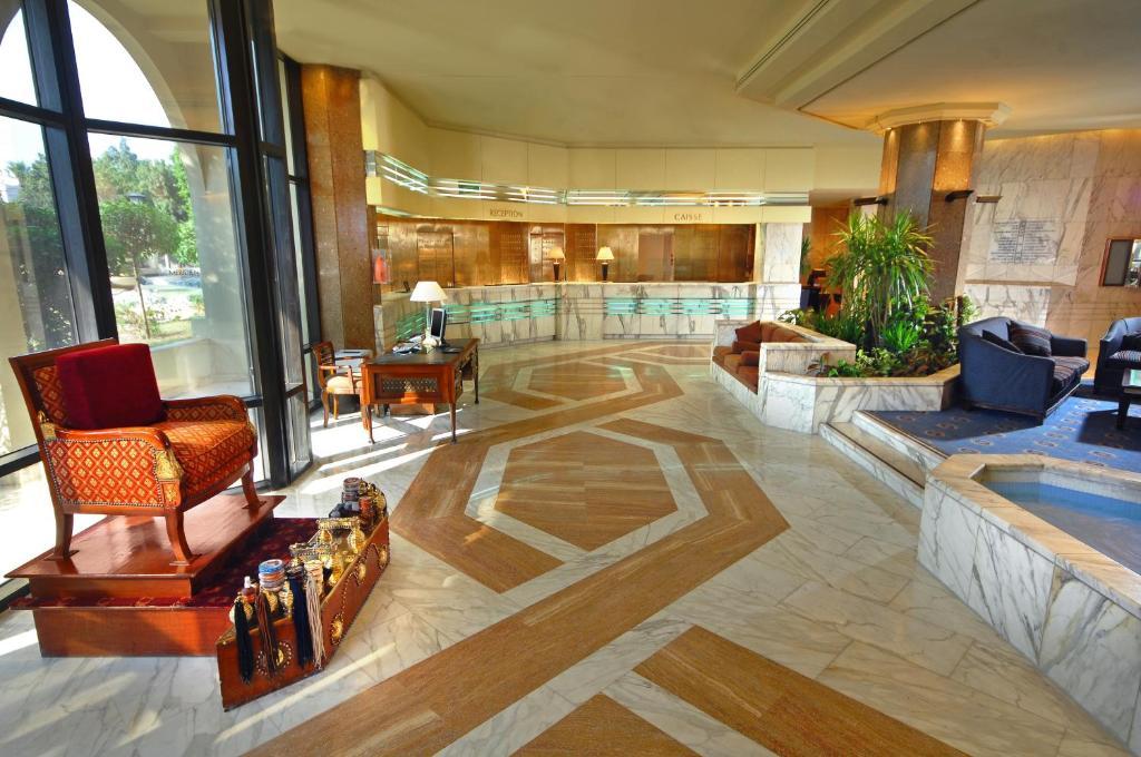فندق لو ميريديان هليوبوليس-20 من 28 الصور
