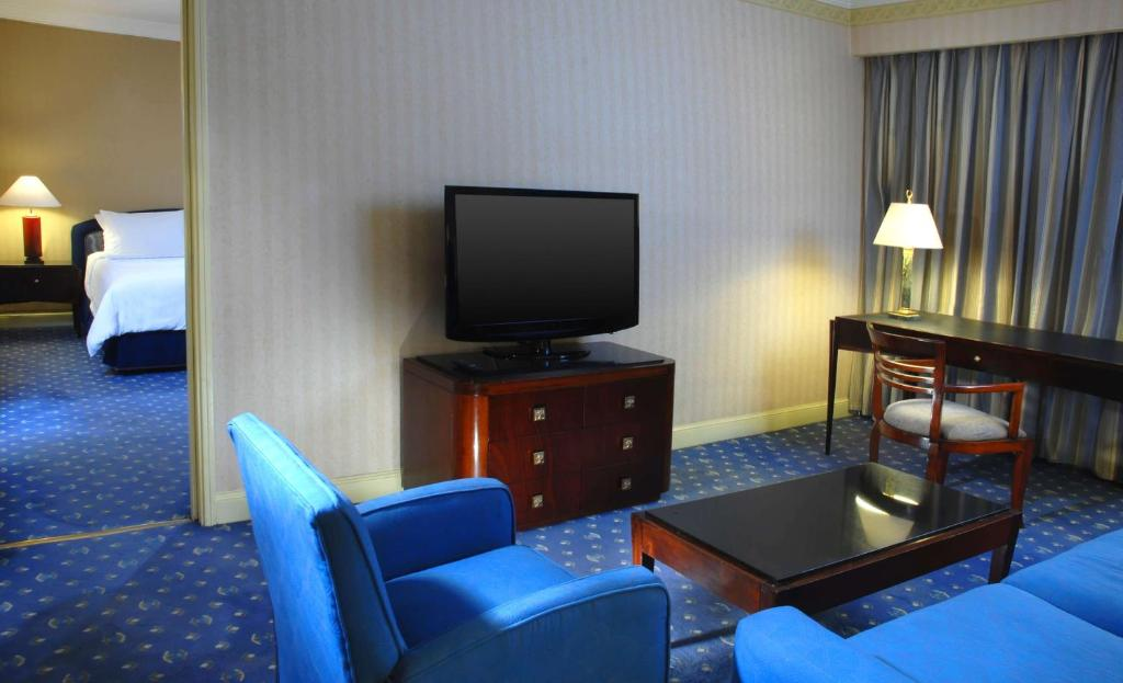 فندق لو ميريديان هليوبوليس-4 من 28 الصور