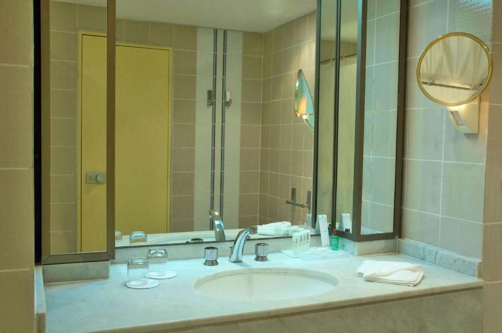 فندق لو ميريديان هليوبوليس-5 من 28 الصور