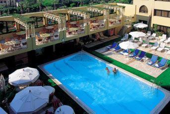 فندق لو ميريديان هليوبوليس-8 من 28 الصور