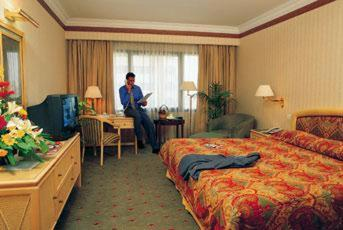 فندق لو ميريديان هليوبوليس-9 من 28 الصور