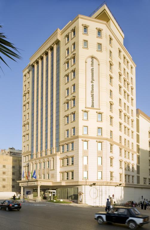 بارسيلو القاهرة الأهرامات-1 من 42 الصور