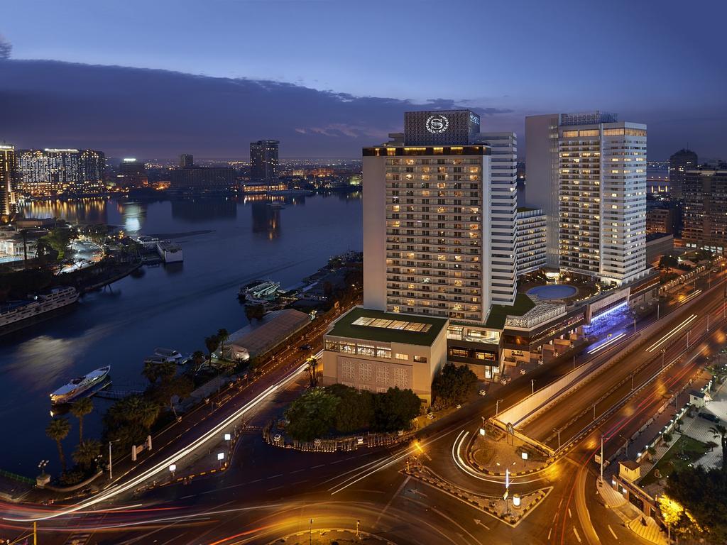 فندق وكازينو شيراتون القاهرة-1 من 46 الصور