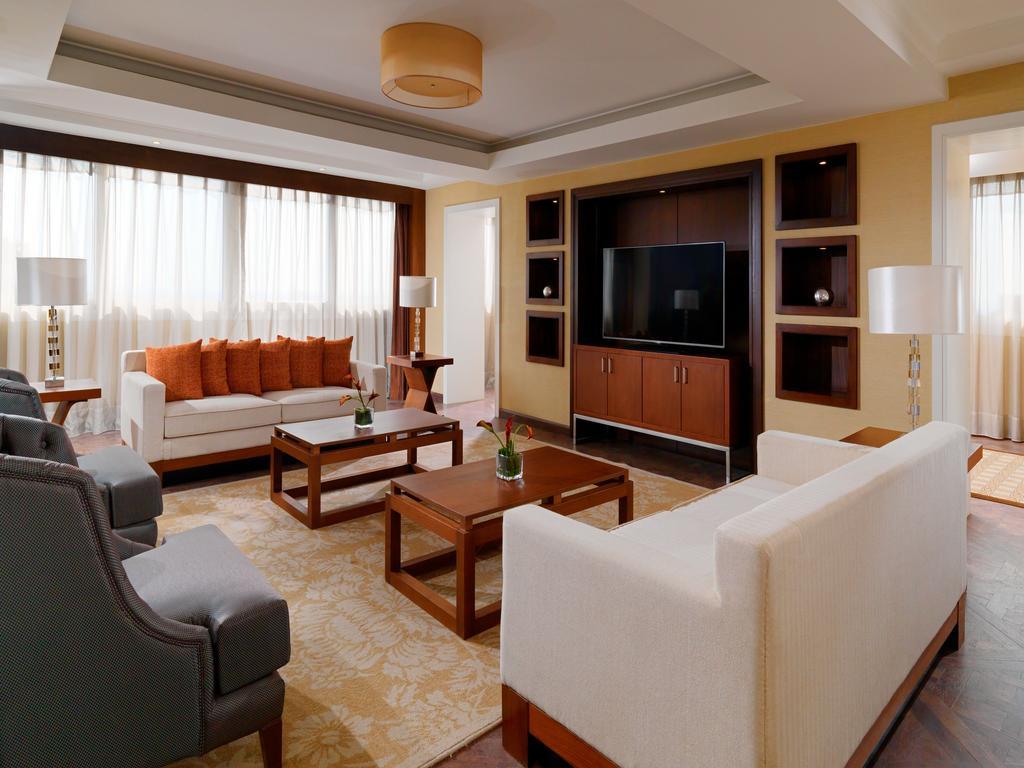 فندق وكازينو شيراتون القاهرة-4 من 46 الصور
