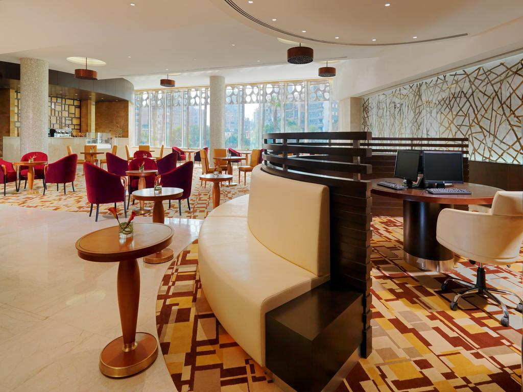 فندق وكازينو شيراتون القاهرة-7 من 46 الصور