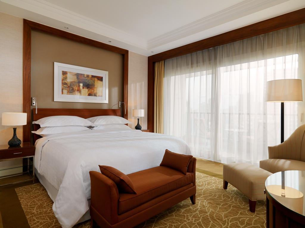 فندق وكازينو شيراتون القاهرة-15 من 46 الصور