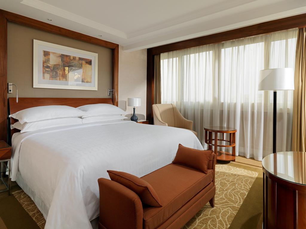 فندق وكازينو شيراتون القاهرة-19 من 46 الصور