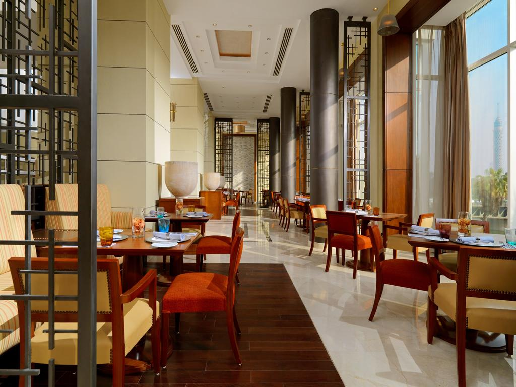 فندق وكازينو شيراتون القاهرة-22 من 46 الصور