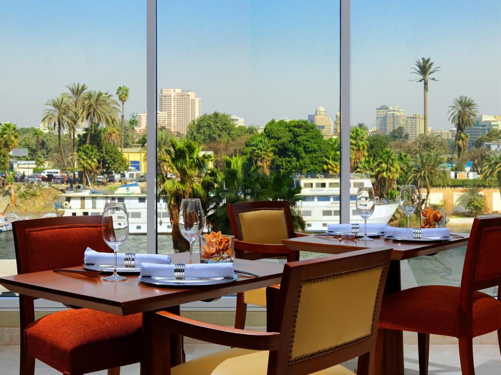 فندق وكازينو شيراتون القاهرة-25 من 46 الصور