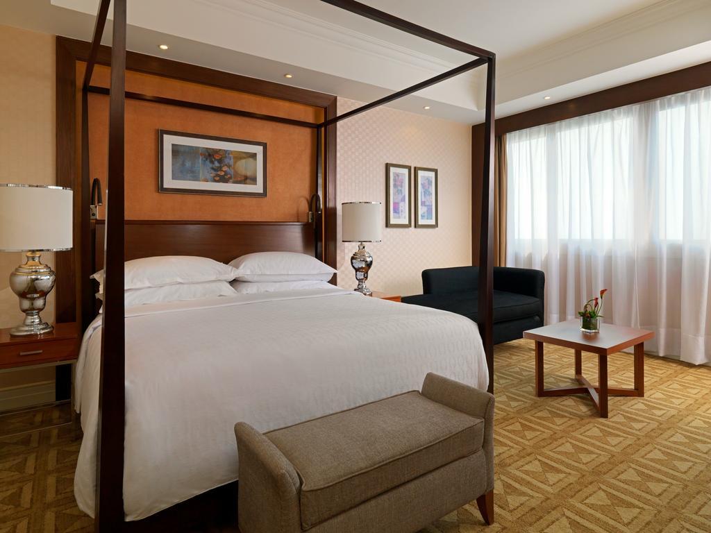 فندق وكازينو شيراتون القاهرة-32 من 46 الصور