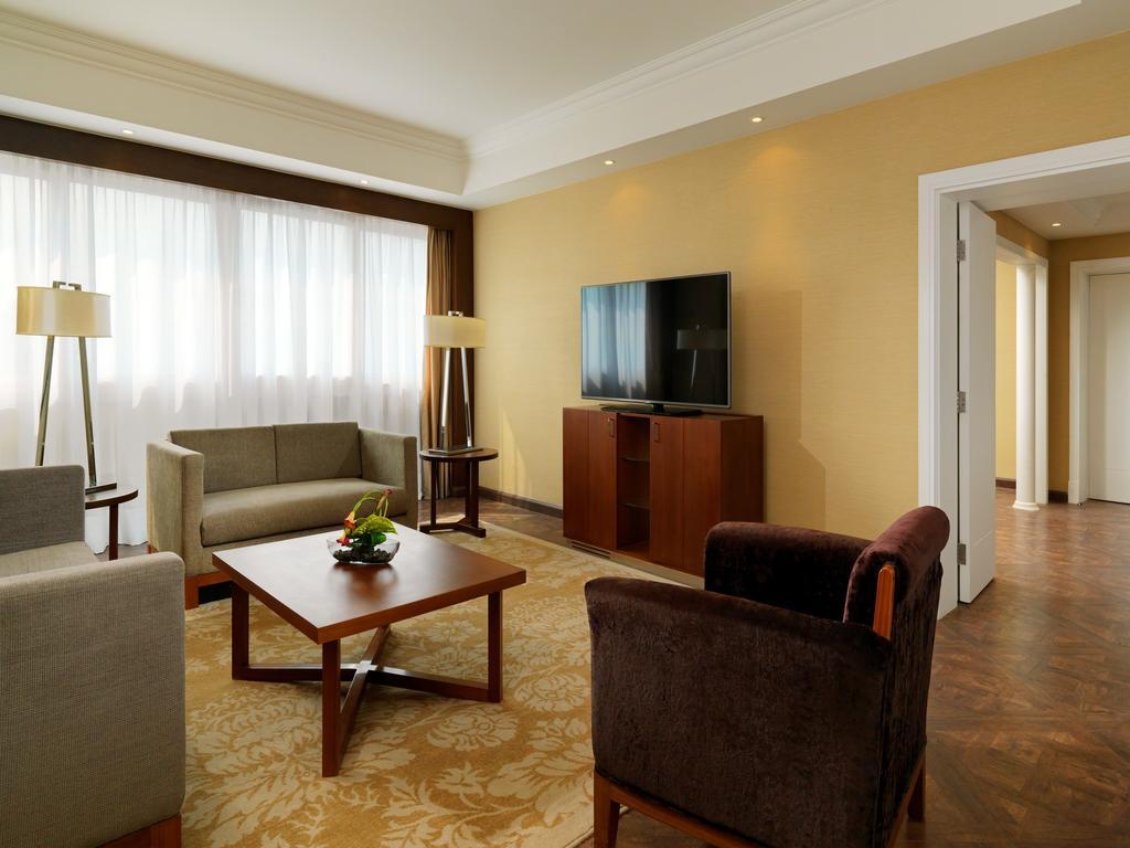 فندق وكازينو شيراتون القاهرة-35 من 46 الصور