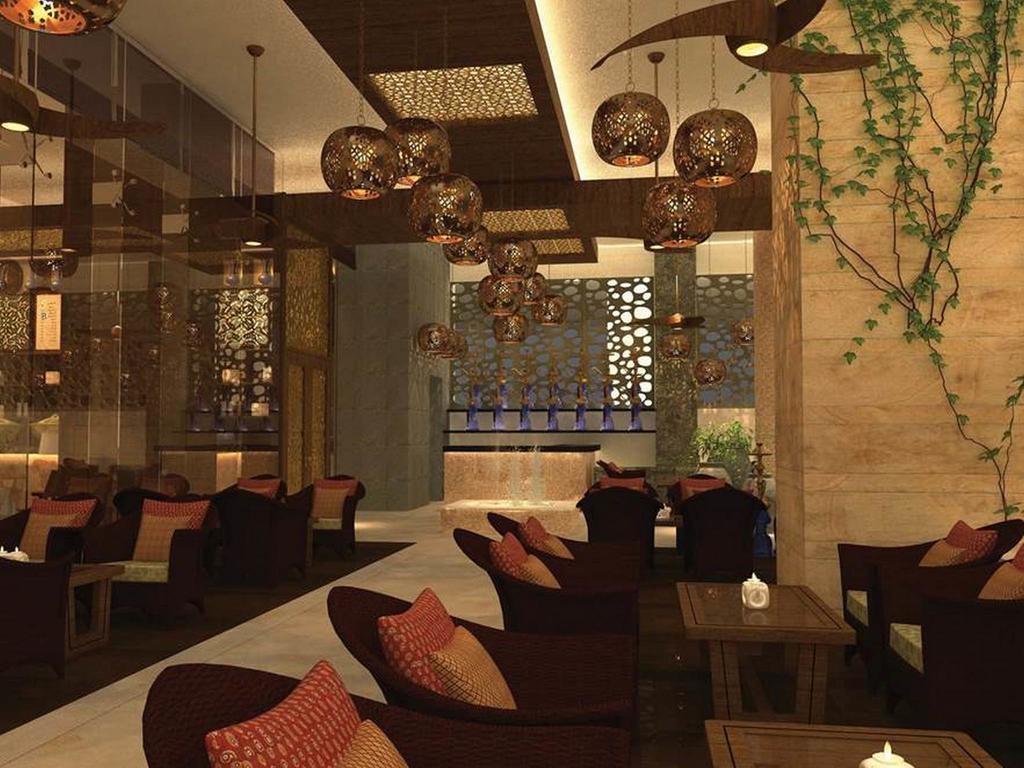 فندق وكازينو شيراتون القاهرة-39 من 46 الصور