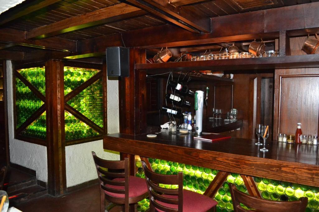 فندق بريزدنت-12 من 39 الصور