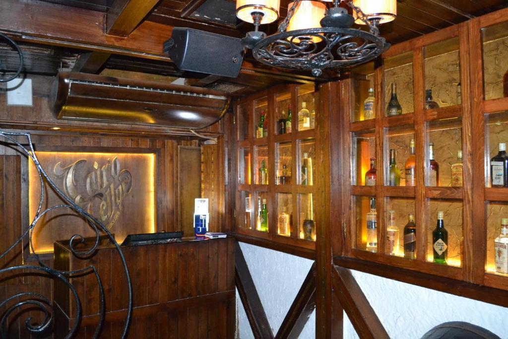 فندق بريزدنت-16 من 39 الصور