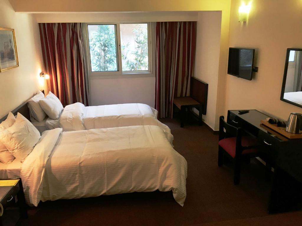 فندق بريزدنت-17 من 39 الصور