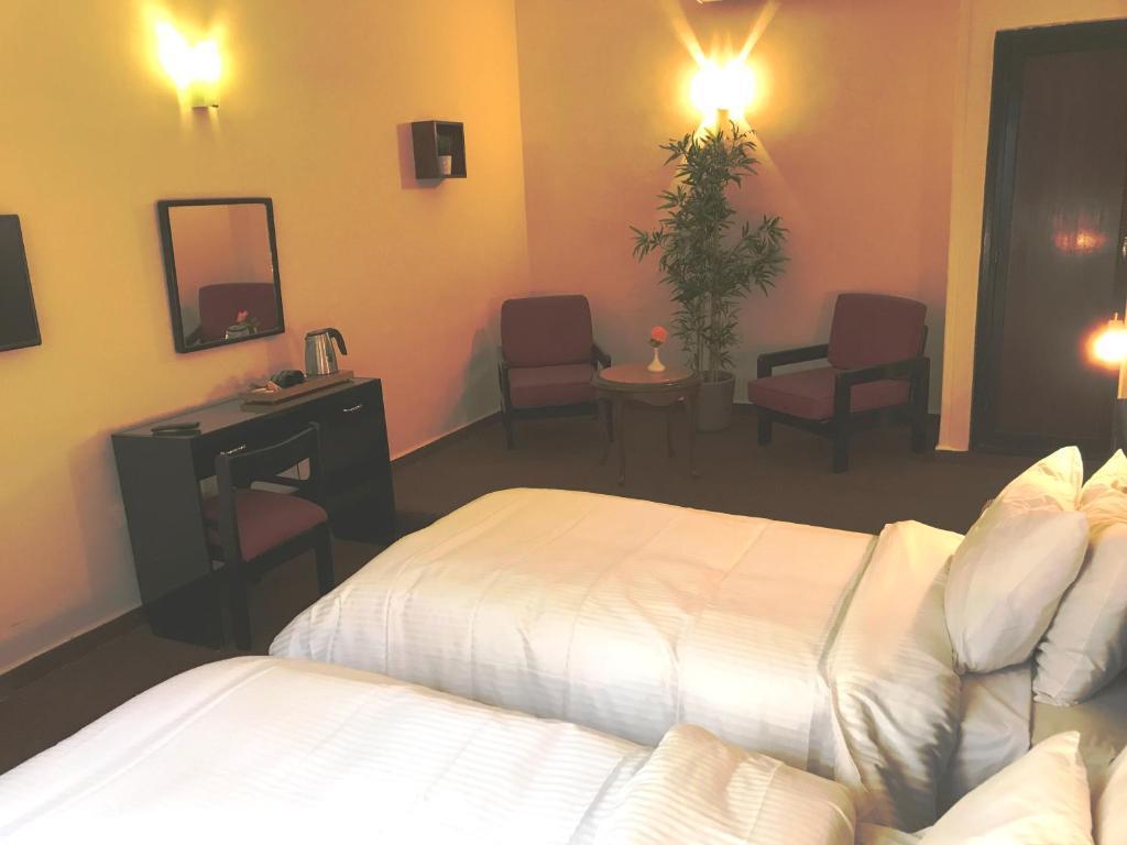 فندق بريزدنت-18 من 39 الصور