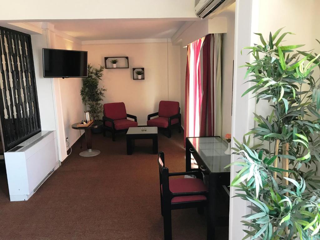 فندق بريزدنت-22 من 39 الصور