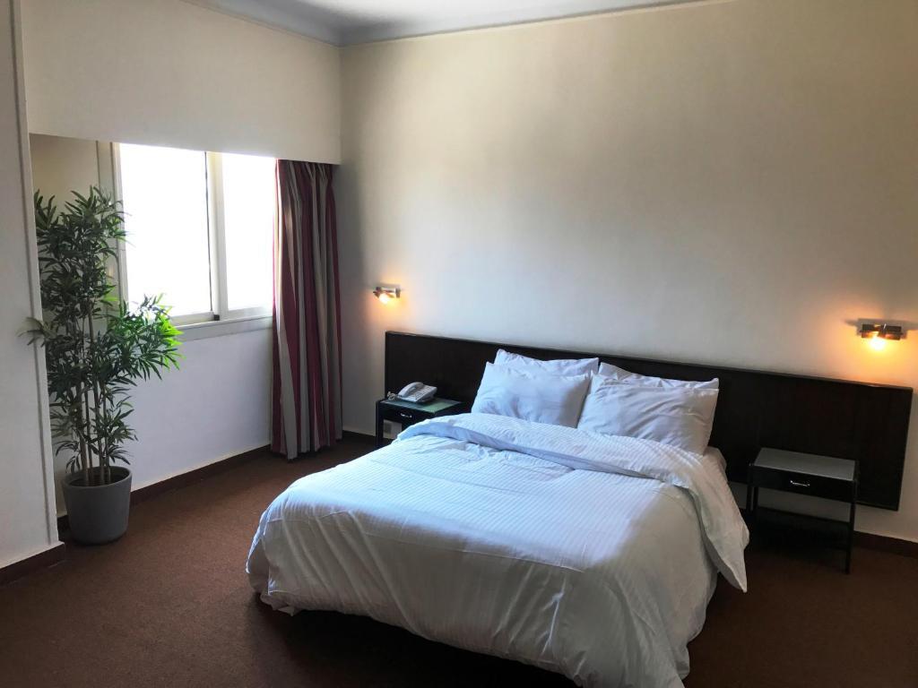 فندق بريزدنت-24 من 39 الصور