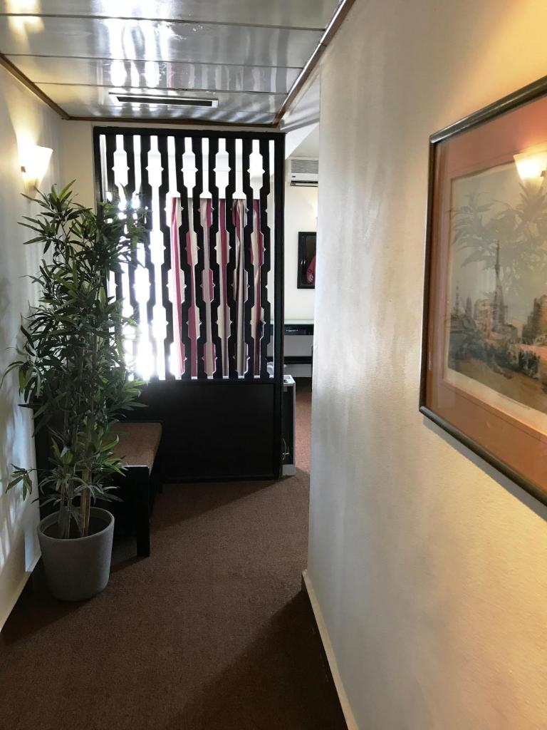 فندق بريزدنت-25 من 39 الصور