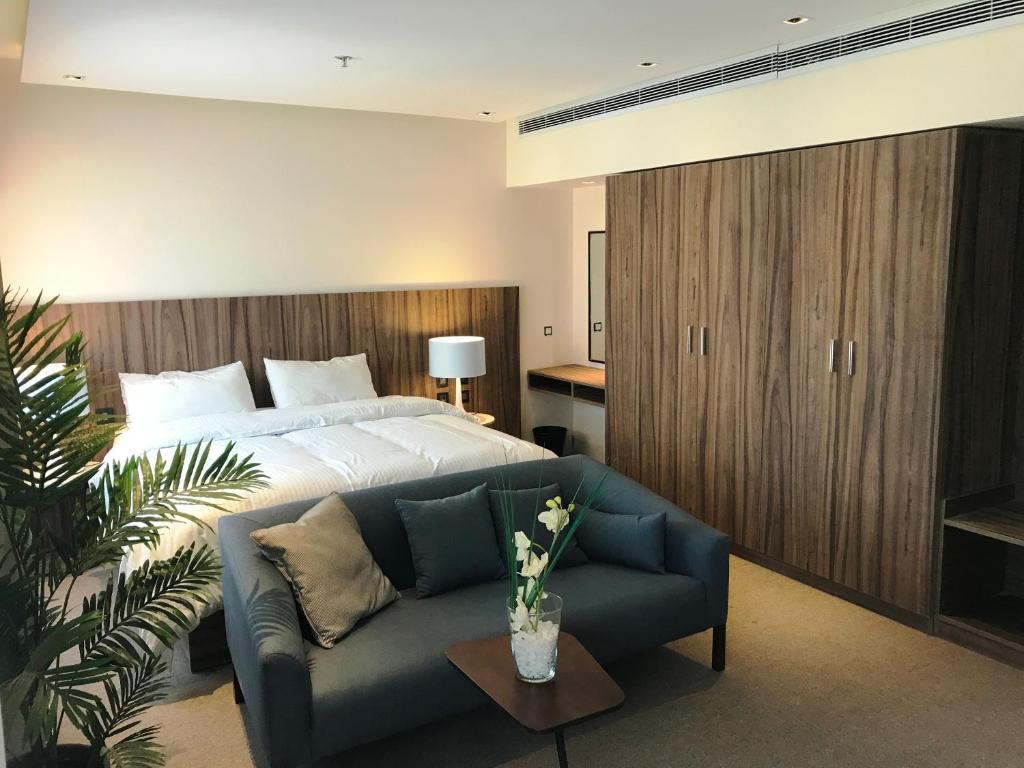 فندق بريزدنت-28 من 39 الصور