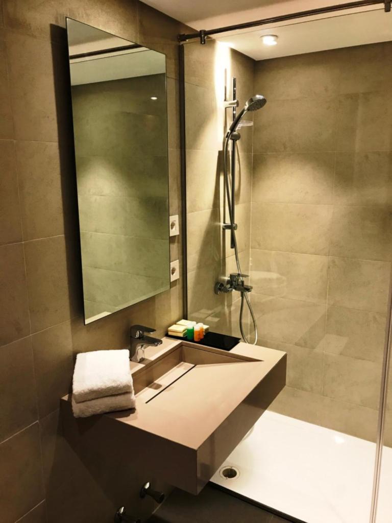 فندق بريزدنت-31 من 39 الصور