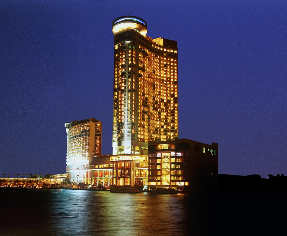 Grand Nile Tower-1 of 46 photos