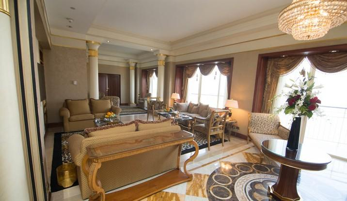 Grand Nile Tower-13 of 46 photos