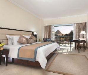 فندق بيراميدز القاهرة-6 من 41 الصور