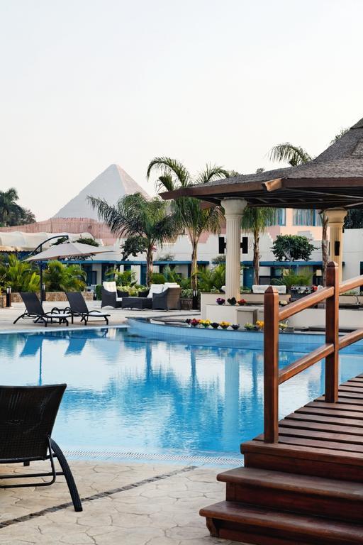 فندق بيراميدز القاهرة-22 من 41 الصور