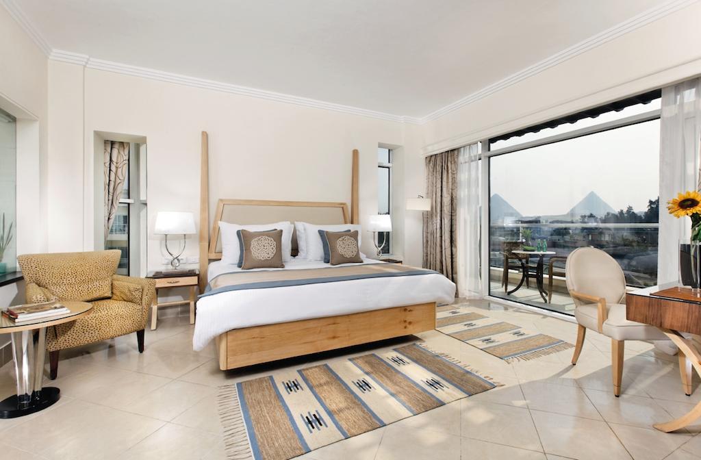 فندق بيراميدز القاهرة-24 من 41 الصور