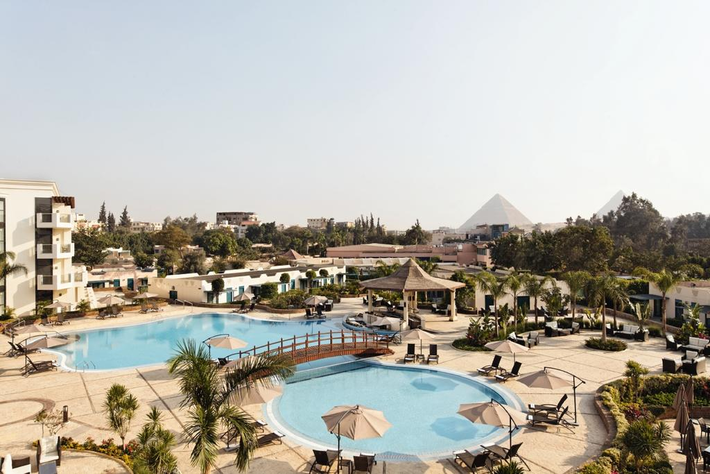 فندق بيراميدز القاهرة-27 من 41 الصور