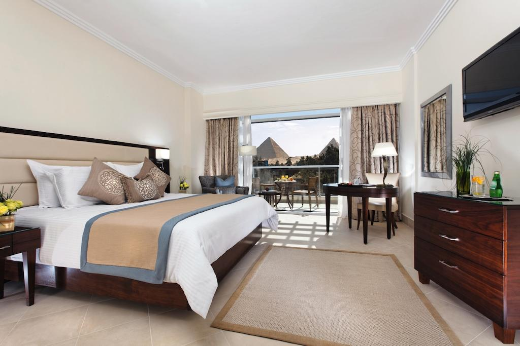 فندق بيراميدز القاهرة-33 من 41 الصور